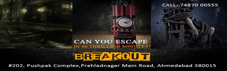 Breakout-Escape Games