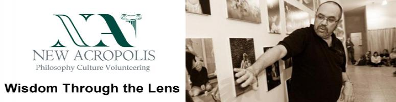 Wisdom Through the Lens, A Photography Workshop