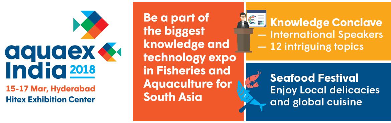 AquaEx India 2018