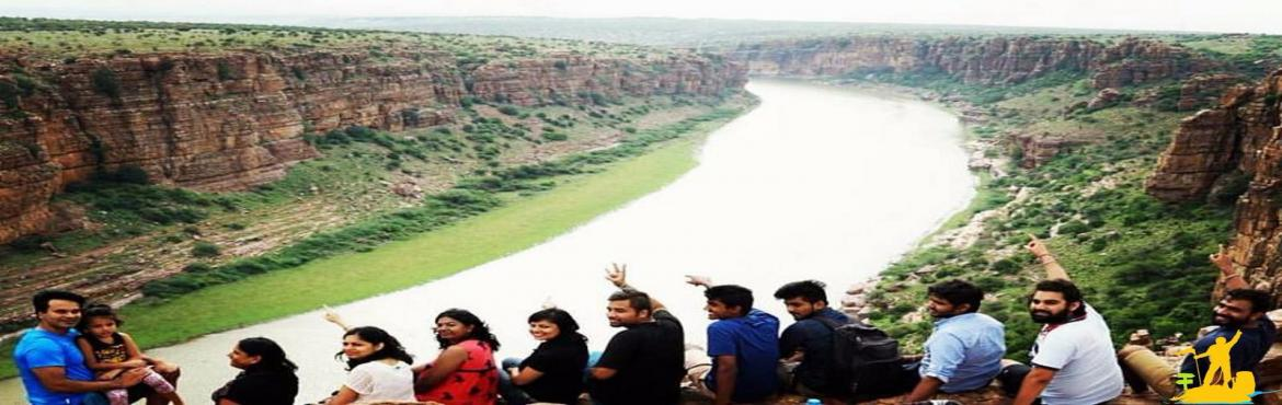 Gandikota and Belum caves - Adventuresome