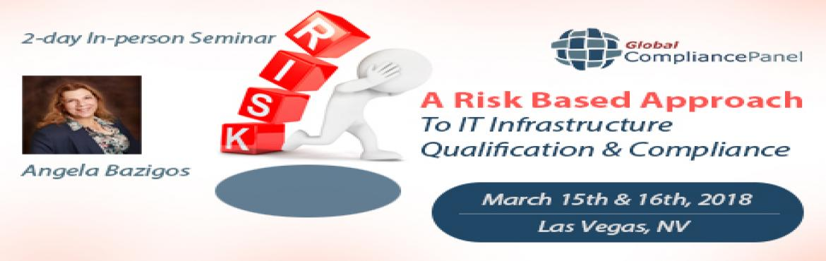 IT Infrastructure Qualification Plan | Information Technology 2018