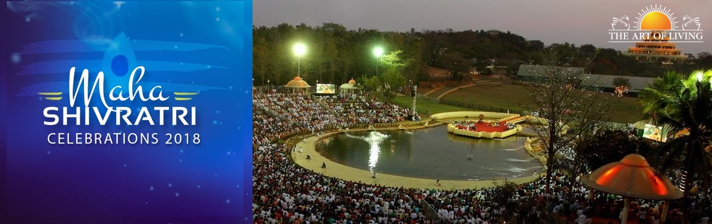 Book Online Tickets for Shivaratri 2018 Vasad Ashram, Vasad.  Shivaratri 2018 Vasad Ashram..!