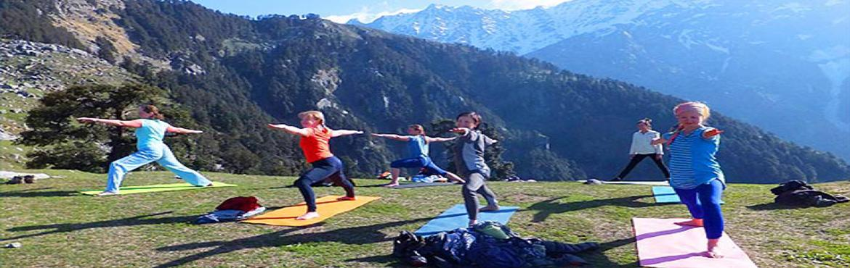 200 Hour Yoga Teacher Training Nepal