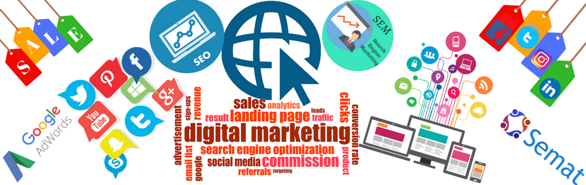 Book Online Tickets for 2 Days Digital Marketing Workshop, Pune, Pune. Are you an Entrepreneur, or someone who wants to understand Digital Marketing and get ahead in your career or a student looking to pick up Digital Marketing skills and get a job? 2 Days Digital Marketing Workshop by Sematis just the works