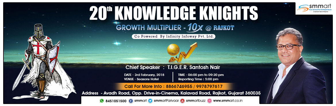 Growth Multiplier 10X