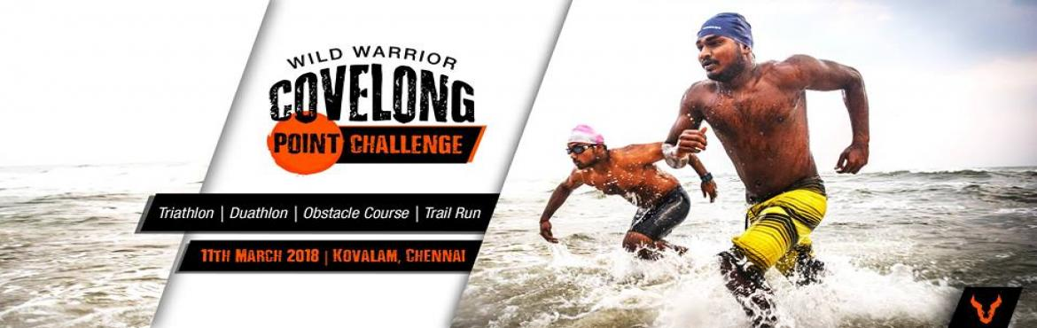 Covelong Point Challenge by Wild Warrior