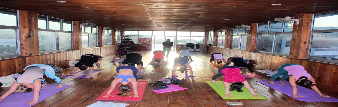 Book Online Tickets for 500 Hour Yoga Teacher Training in Rishik, Rishikesh. Overview There cannot be a better place than the capital of Yoga to practice the revered art of Yoga. Located in the foothills of the divine Himalayas, the ancient town of Rishikesh seems nothing less than a paradise with the babbling of the holy Gan