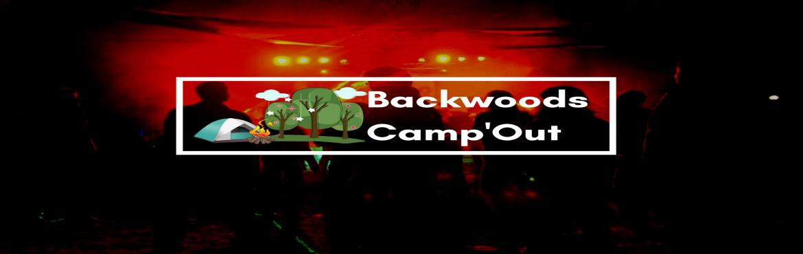 Book Online Tickets for Backwoods CampOut, Nahan. Get ready for the entirely new experience. Good music. Good people. Good times. This two days camp-out will showcase Independent band/Musicians to create one of the kind experience in the woods of Unexplored treasure of Himachal-Nohradhar.A
