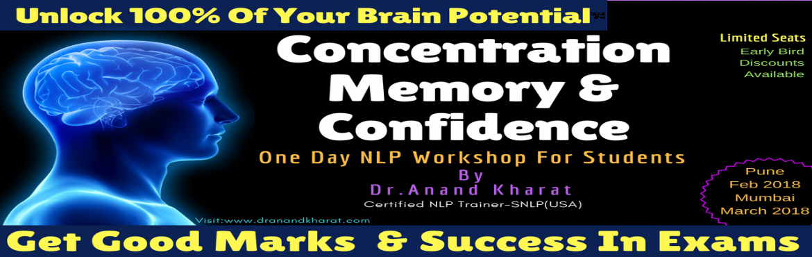 Concentration Memory Confidence