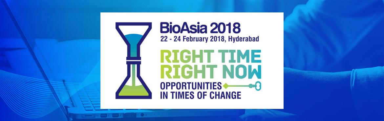 BioAsia 2018
