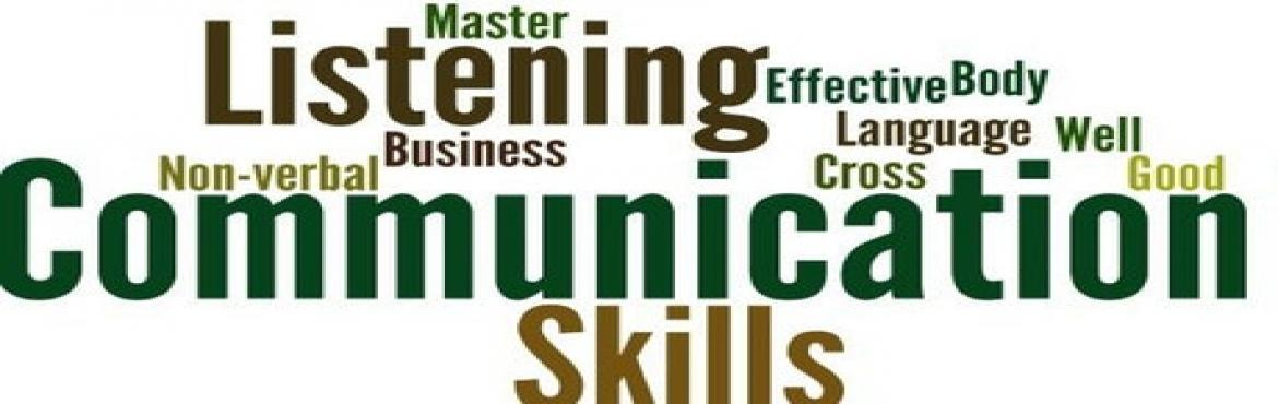 Book Online Tickets for Effective Communication Skills , Pune.  The communication skills workshop provides an opportunity for participants to look at and get feedback on their own communication style – to highlight the resources, strengths and talents they already have.  There is practica