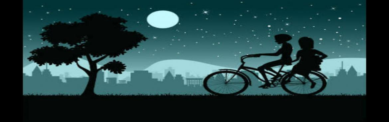 COB-Night Ride- Roads less Rode