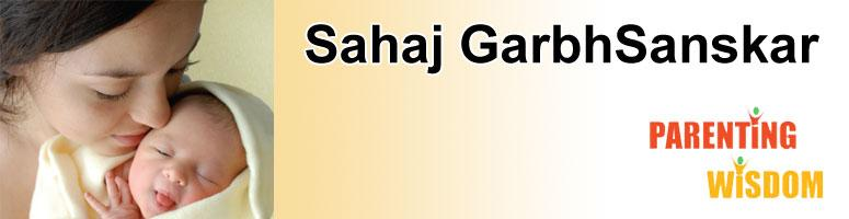 Seminar on Sahaj GarbhSanskar in Dadar