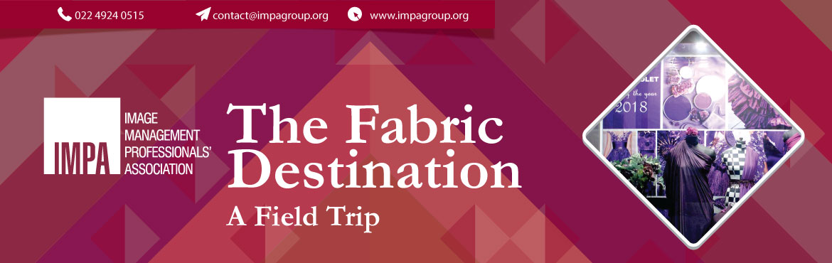 Book Online Tickets for The Fabric  Destination, Delhi. About the field trip H P Singh Agencies has been in the international fabric industry for 40 years. It is the preferred shop for all leading Fashion Designers in Delhi NCR.  Their collections of elegant and designer fabrics represent the Indian