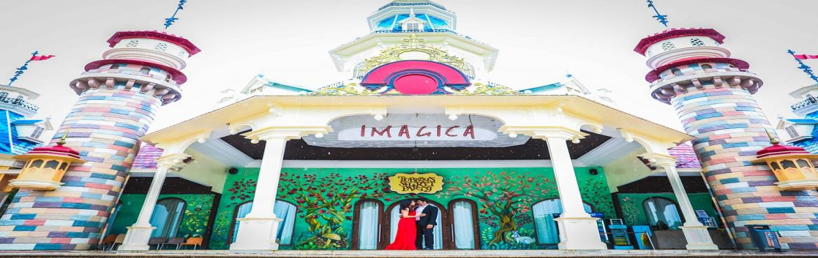 Valentines Day Special at Imagica
