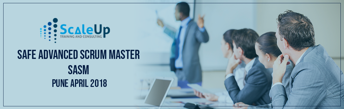 Book Online Tickets for SAFe Advanced Scrum Master SASM Pune Apr, Pune. Scaled Agile Framework (SAFe®), created by Dean Leffingwell, is a framework that has been proven to successfully implement agile at enterprises. The Scaled Agile Framework (SAFe®) is a public facing and continuously evolving framework. It is