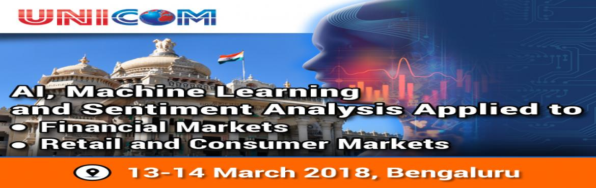 AI, Machine Learning and Sentiment Analysis  Bangalore