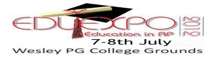 Book Online Tickets for Eduexpo 2012, Hyderabad. EDUEXPO invites students and their parents to personally meet the official representatives of educational institutions. http://eduexpo.eventmantra.net/