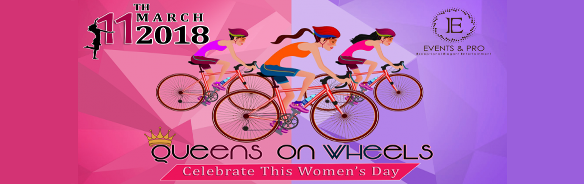 Queens On Wheels