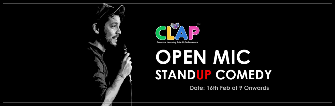 Book Online Tickets for OPEN MIC Standup Comedy, Mumbai. If you are a aspiring stand up artist….grab the opportunity!  Come as an audience Or a performer.  Each performer gets Five minutes to deliver their Work, and the First 30 to register will get an assured spot.