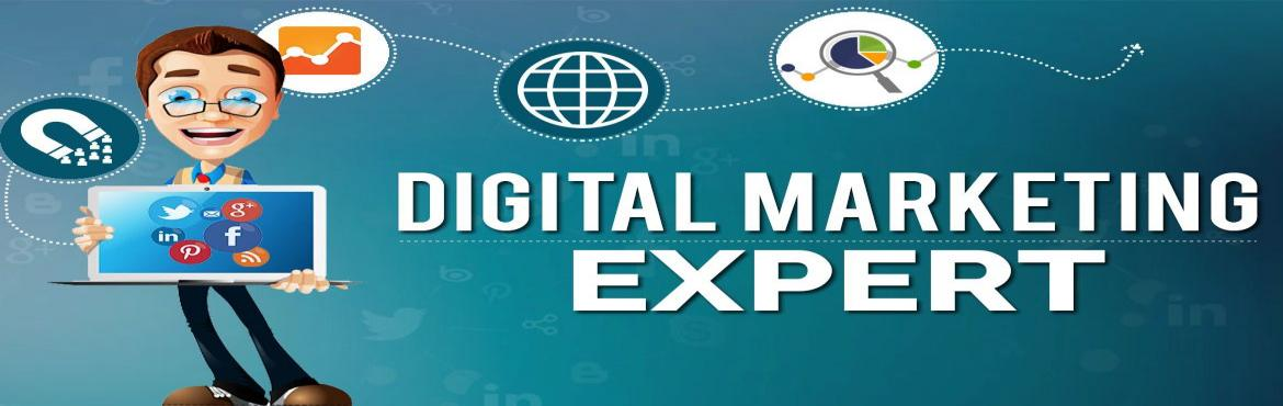 Book Online Tickets for Be a Digital Marketing Expert, Mumbai. Learn Digital Marketing from the very best. We at Bombay Advertising Company are committed to teaching Digital Marketing. Our course is aligned to Google Academy for Ads. Get certified by Google.
