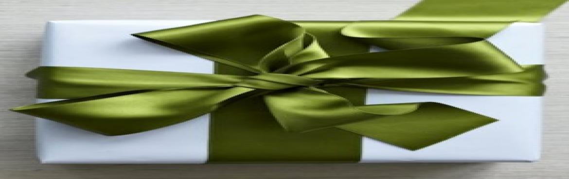 Book Online Tickets for Gift Wrapping and Trousseau Packing Work, Mumbai. \'\' Gift wrapping and Trousseau packing\'\' WorkshopWorkshop content:a. Flower arrangementsb. Wrapping and packing gift with bow, ribbon arrangementsc. Handmade gift Potaliesd. Japanese style gifts packinge. Basket and hamper decorationf. Ring