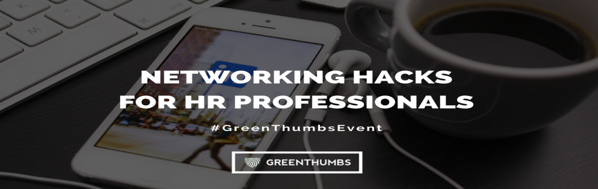 Book Online Tickets for Networking Hacks for HR Professionals, Gurugram. Join us for an insightful session delivered by our expert consultants who will help demystify the use of LinkedIn to make you more productive, connected and engaged with your online network. The session is packed with practical techniques and e
