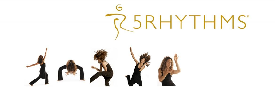 Book Online Tickets for 5 RHYTHMS, Hyderabad. Coming up this Saturday - 24th Feb from 1 to 4 p.m by Sneha Rooh at Vision RainbowIn dancing 5 Rhythms you can track perceptions and memories; seek out gestures and shapes; tune into instincts and intuitions. They reveal ways to creatively express an