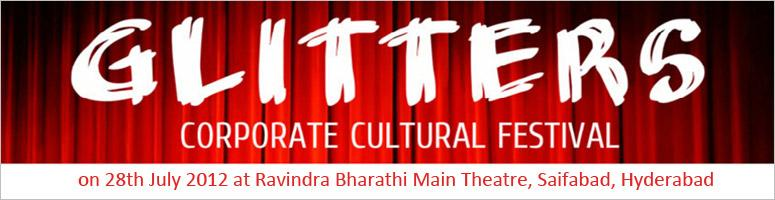 Book Online Tickets for GLITTERS-Corporate Cultural Festival 201, Hyderabad. ROSEPETALS have been conducting CORPORATE SPORTS events since 2009. We have successfully conducted 17 sports events in the last 2 1/2 years including Hyderabad Corporate Olympics which is our Feather in the Crown event.  We take pride in announcing t