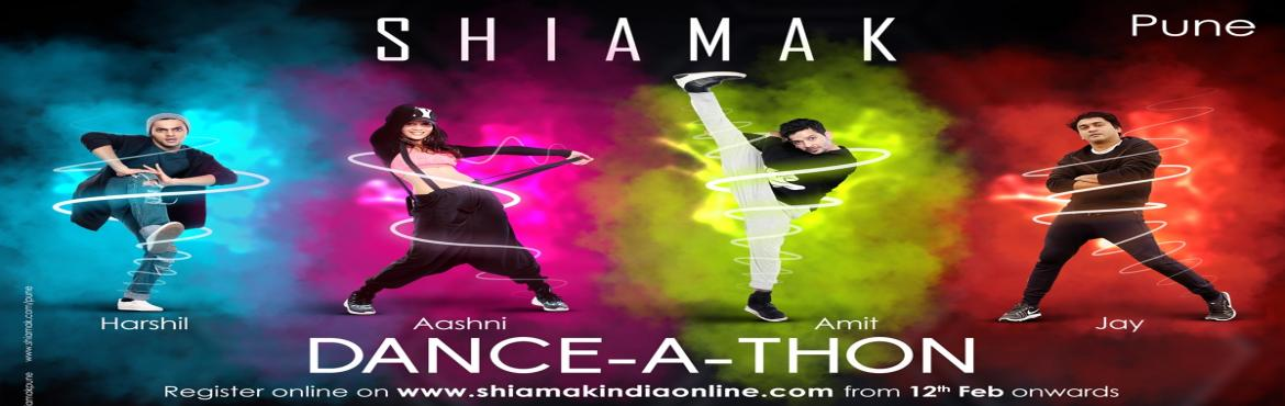Book Online Tickets for Shiamak makes Sunday-a Funday with Dance, Pune. Shiamak Davar brings to you a day full of dance! A great opportunity for all dance lovers in Pune to learn unique styles like Theatre Bollywood, Swag Jazz , and many more at the dance-a-thon. So, beat your pre-Monday blues put and step into a ma