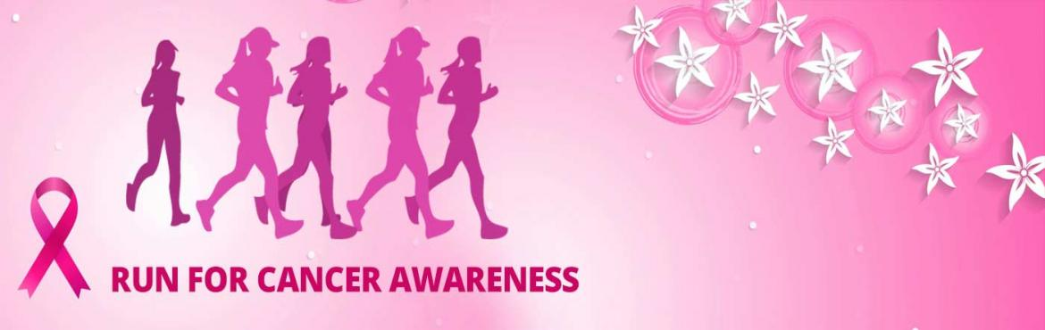 "Book Online Tickets for  RUN FOR CANCER AWARENESS-3RD EDITION, Hyderabad.  ON PUBLIC DEMAND THE RUN IS BACK:------- MAA EVENTS MANAGEMENT™ is planning to organize the "" RUN FOR CANCER AWARENESS-3RD EDITION"", a  run at people\'s Plaza Necklace Road on Sunday 18TH  MARTH 2018 starting at 5:00"