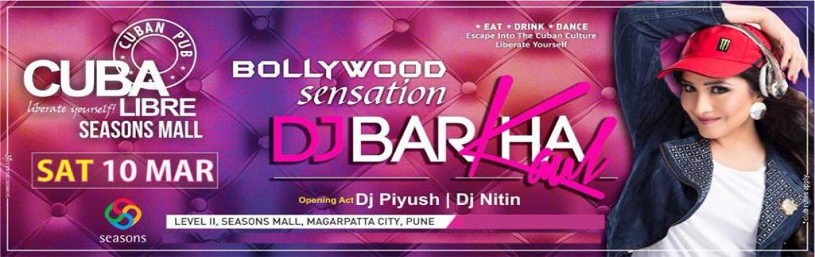 Book Online Tickets for Bollywood Sensation, Pune.