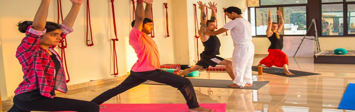 Book Online Tickets for Free Scholarship Yoga Teacher Training i, Rishikesh.   Excellent yoga guidance is no longer a far cry. You need not spend a huge amount on your yoga training in the presence of Scholarship for free Yoga Teacher Training in Rishikesh. This training is taking place from 9th July