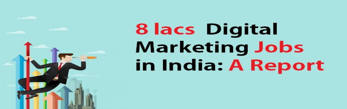 Book Online Tickets for 2-Day Digital Marketing Bootcamp, Mumbai. One of the most sought after course in India - Digital Marketing.   2-day (Weekend) Course for Professionals Location - PAN INDIA Over 12 hours of extensive training 15+ Modules covering basic as well as advanced topics of Digital Marketing (SE