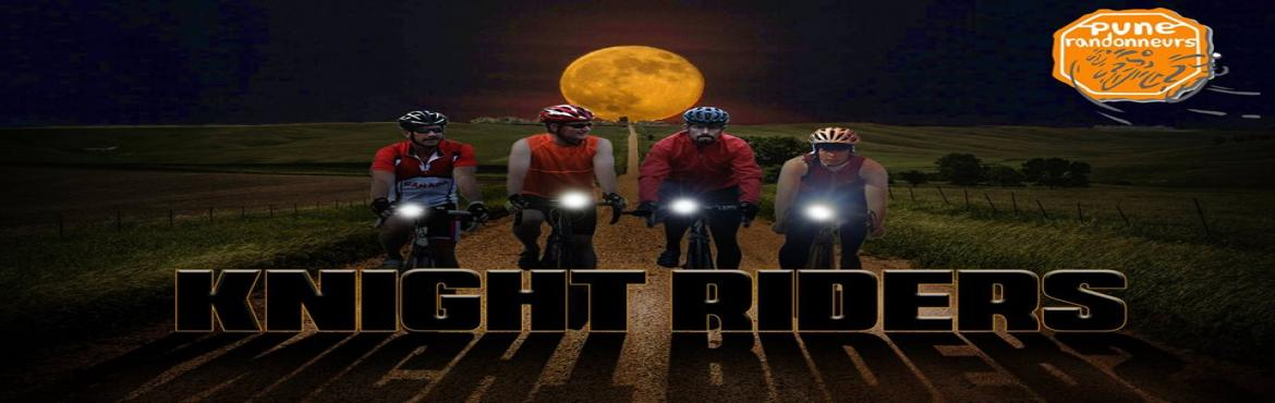 Book Online Tickets for 200 Night BRM, Pune. First Night BRM of the Season April Night BRM - 200 Kms Brevet Please register on AIR website - http://www.audaxindia.org/event-e-2177If you are not an existing AIR annual member you will have to take membership at the website first an