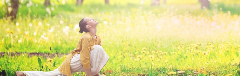 Holistic Yoga - Surya Kriya