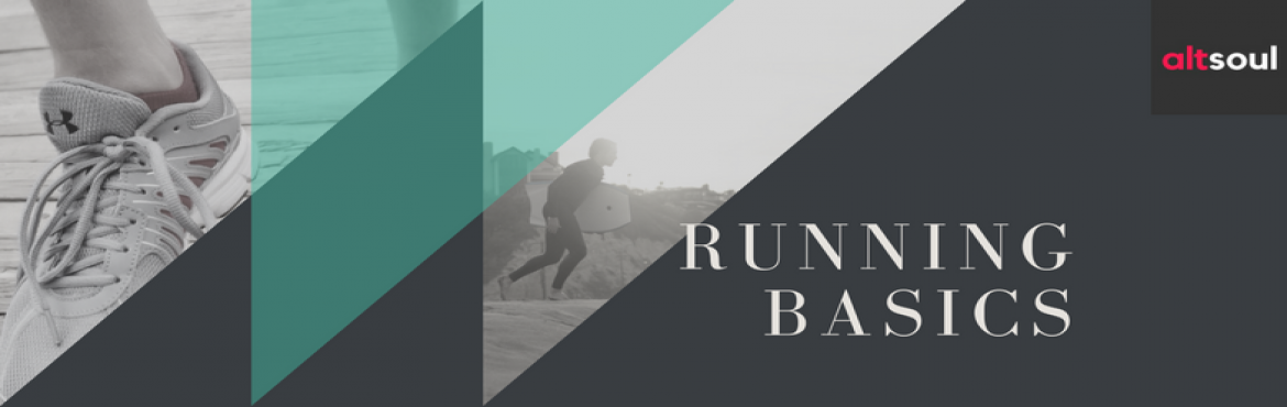 Running Basics with The Cookie Runner