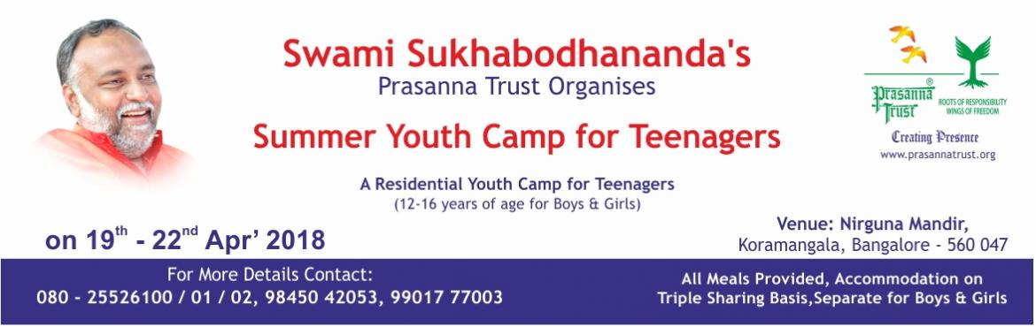 Summer Youth Camp