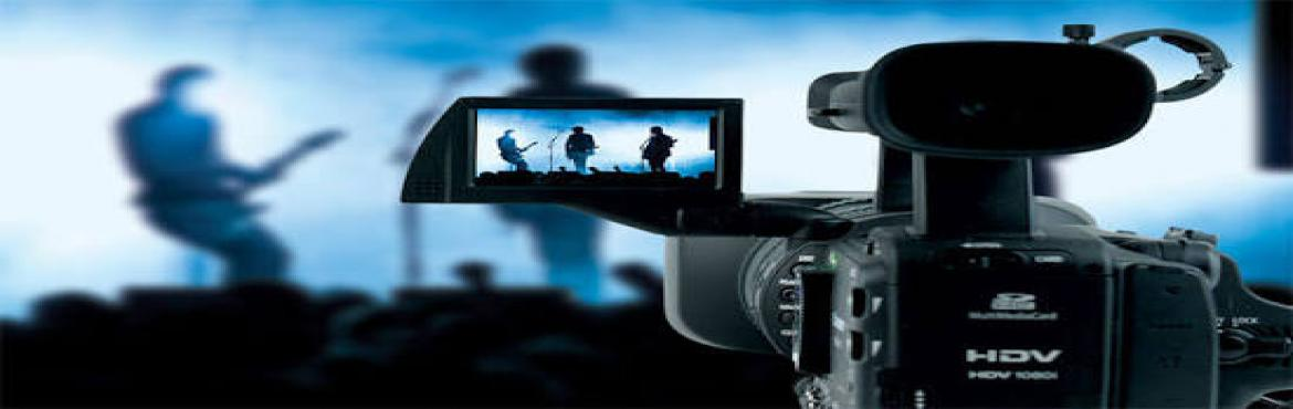 Book Online Tickets for Film Making and Post-production- Auditio, NewDelhi.