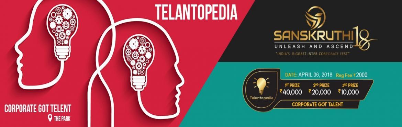 Talentopedia