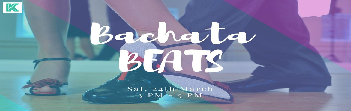 Book Online Tickets for Bachata Workshop, Bengaluru.  Learn to move your feet and hips to the great Bachata tunes in this two-hour workshop.If you love dancing, this is your chance to learn some new moves. In this two-hour workshop, you will be taught the foundation of partner dancing, how to foll