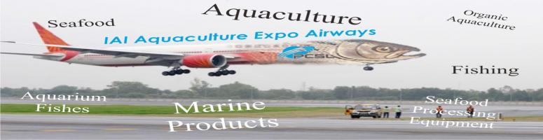 Book Online Tickets for IAI Aquaculture Expo, NewDelhi. IAI Aqua Culture Expo 2012 is a global exhibition and conference on Aquaculture and Fishing industry.IAI Aquaculture Expo invites exhibitors from all over the world to launch, exhibit, and promote new products and services from aquaculture and fishin