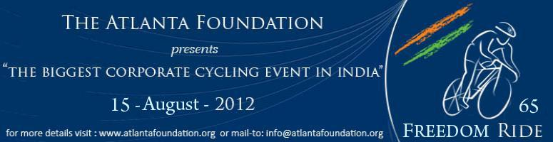 Book Online Tickets for The Freedom Ride 2012, Hyderabad. The Freedom Ride 2012