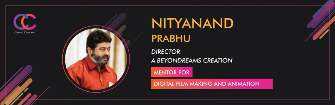 Book Online Tickets for Career Connect - Digital Film Making and, Bengaluru. More than 20 million students appear for PU/12th Std in India each year! However, most of them take up an undergraduate course without understanding what the subject is all about or the job opportunities it offers.Passionconnect presents Career