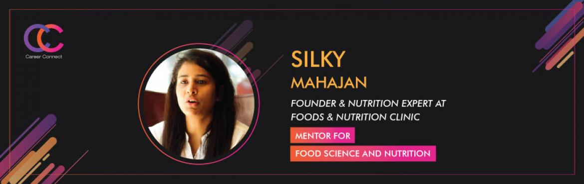 Book Online Tickets for Career Connect - Food Science and Nutrit, Bengaluru. More than 20 million students appear for PU/12th Std in India each year! However, most of them take up an undergraduate course without understanding what the subject is all about or the job opportunities it offers.Passionconnect presents Career