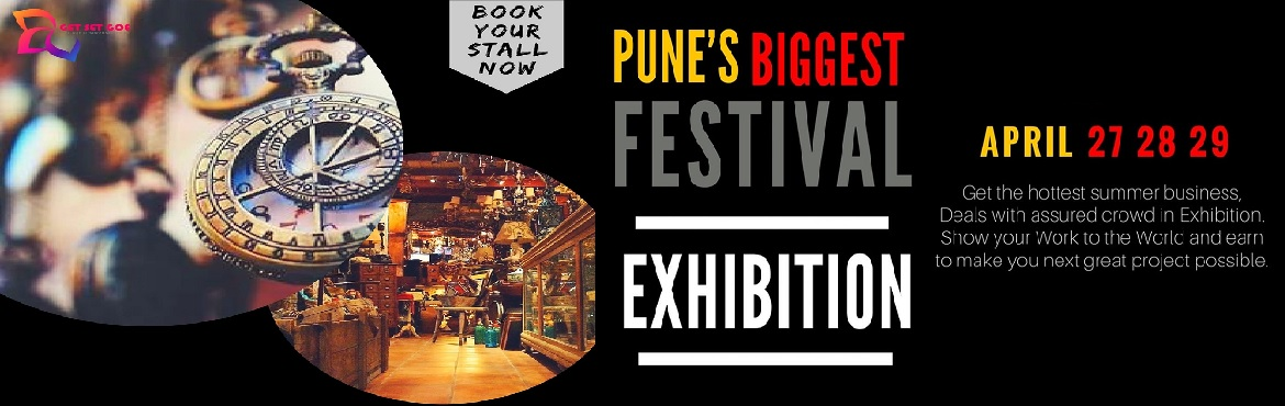 Book Online Tickets for PuneS Biggest Festival, Pune. International DJ Fest Designer Collection Fashion show Beer and food fest Music & dance fest Wedding fair Lifestyle Exhibition