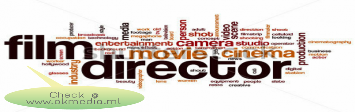 Book Online Tickets for Film Making, Acting and Post-production , Delhi.
