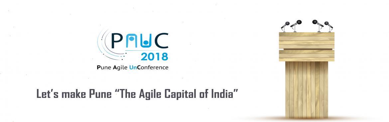 Pune Agile UnConference 2018 (PAUC18)