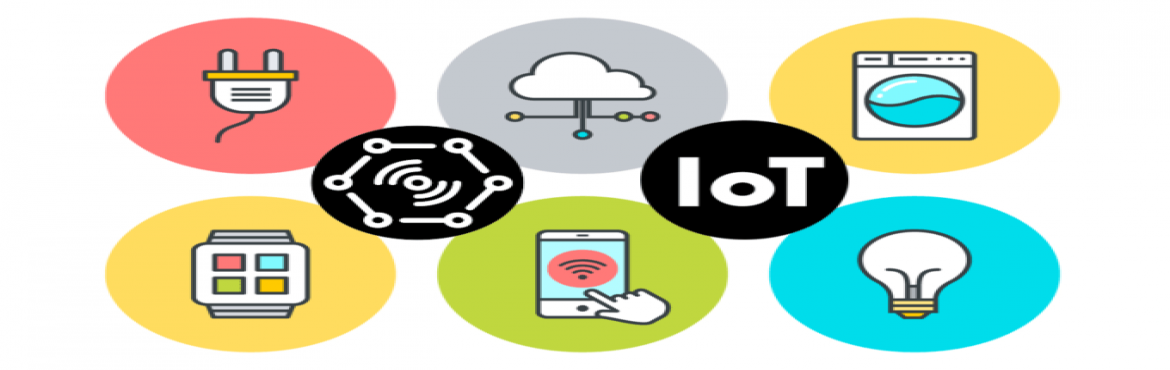 Book Online Tickets for IoT Workshop, Hyderabad. It will be really having fun to play around automating your daily appliances. Yes, learn IoT and Robotics this summer and have fun of automating your daily appliances. Learn the course at Sai Acuity of Learning, driven by real time Desapr
