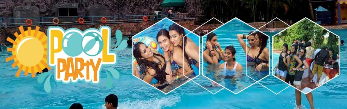 Book Online Tickets for Pool Party,  Gurugram. Ditch the heat with the coolest pool party in Gurgaon.   Head to Suryansh Hotel on Saturday 14th April 2018 with your gang for a fun filled weekend pool party to get rid of the scorching heat while you have a gala time dancing to the b
